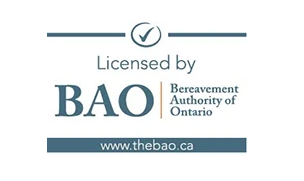 bereavement authority of ontario