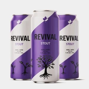 Revival Stout