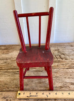 Load image into Gallery viewer, Vintage Salesman Chairs