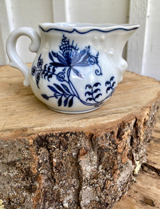 Blue Danube Mini Creamer