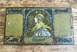 Load image into Gallery viewer, 1923s Whitman's Sampler Candy Tin with Art by Mucha