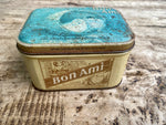 Load image into Gallery viewer, Vintage Bon Ami Soap Tin by Ben Austrian