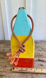 Load image into Gallery viewer, Charming Maine Lobster Buoy and Mini's