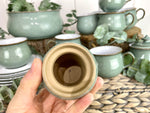 Load image into Gallery viewer, Beautiful Denby Regency Green Set
