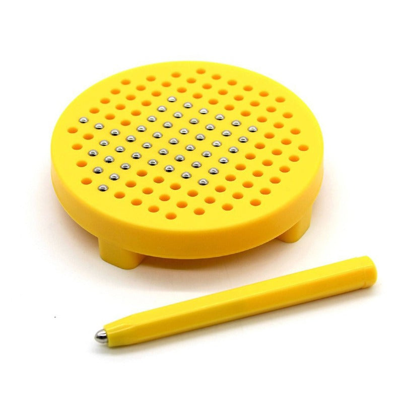 Pocket Imapad Amarillo