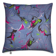 Load image into Gallery viewer, Marbled Cushion - Boogink