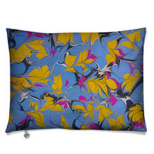 Load image into Gallery viewer, Marbled Cushion - Otono