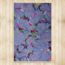 Load image into Gallery viewer, Marbled Rug (128x200cm) - Boogink