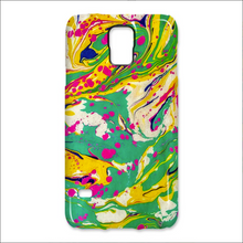 Load image into Gallery viewer, Marbled Phone Case - Samsung - Liquid Dreams
