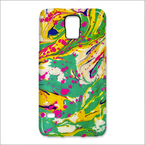 Marbled Phone Case - Samsung - Liquid Dreams