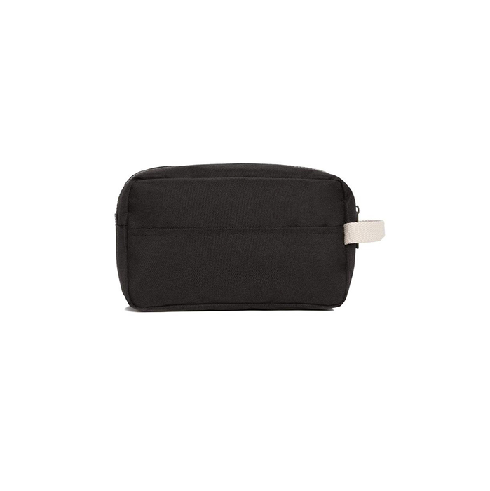 Lefrik Lithe Black Wash Bag