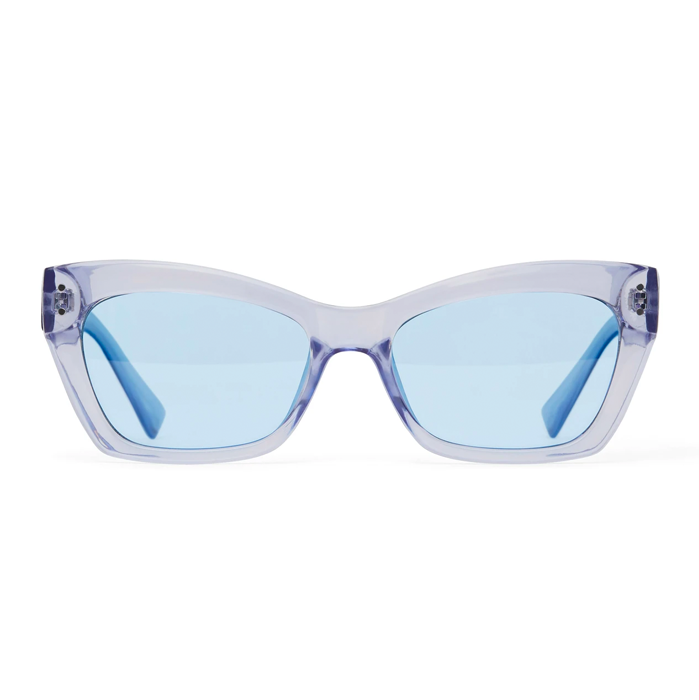 Matt & Nat Isla Blue Sunglasses