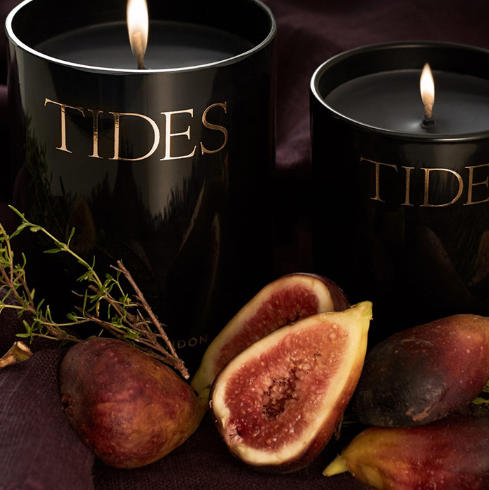 Evermore Tides Candle