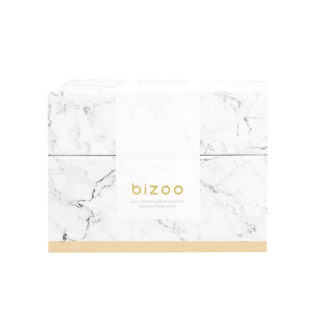 Bizoo Daily Mask White