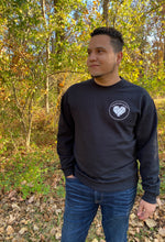 Load image into Gallery viewer, A man after God's own heart Sweatshirt