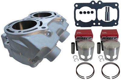 Banshee Engines & Accessories