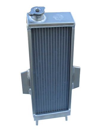 Radiators & Accessories