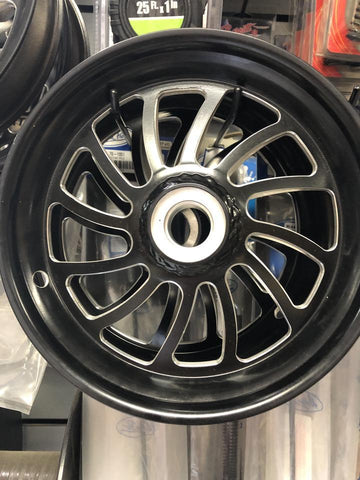 Raptor 700 Wheels & Accessories