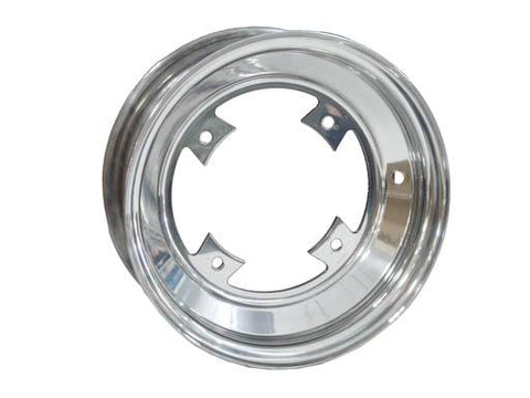 DWT Yamaha Wheel, Front, 10x4 Drag Cut