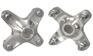 Lone Star Racing Rear Wheel Hubs, Banshee