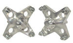 Lone Star Racing Front Wheel Hubs, YFZ 450