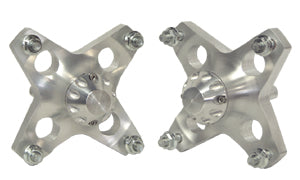 Lone Star Racing Front Wheel Hubs, Raptor 660