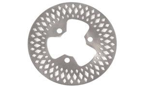 Lone Star Racing Light Weight Brake Rotor, TRX 250R