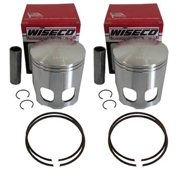 68.00mm Wiseco Pistons