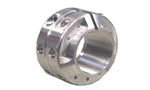 Lone Star Racing Axle Locknut, YFZ 450