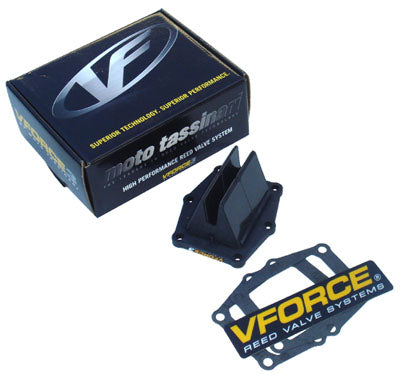 V-FORCE 3, TRX 250R