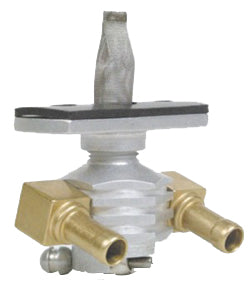 Pingel Valve Dual Outlet