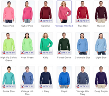 Load image into Gallery viewer, Made to Worship - Pullover Sweater
