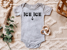 Load image into Gallery viewer, Ice Ice Baby | Onesie