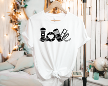 Load image into Gallery viewer, Camera Love - Tee Shirt