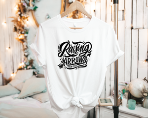 Raising Arrows - Tee Shirt