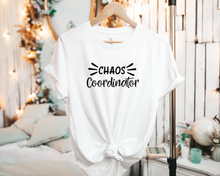 Load image into Gallery viewer, Chaos Coordinator - Tee Shirt