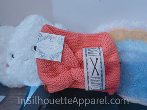 Knit Happens - Printable Tag Wrap