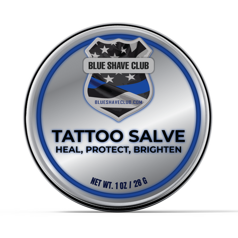 Image of Tattoo Salve - Blue Shave Club