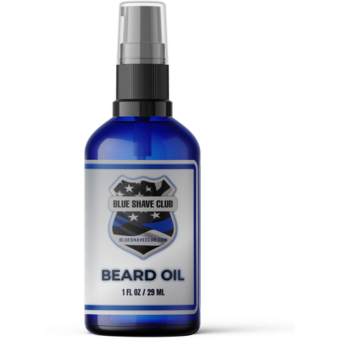 Image of Beard Oil - Blue Shave Club