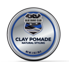 Load image into Gallery viewer, Clay Pomade