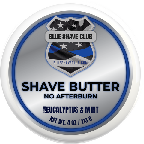 Image of Shaving Butter - Blue Shave Club