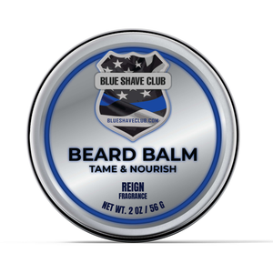 Beard Balm - Blue Shave Club