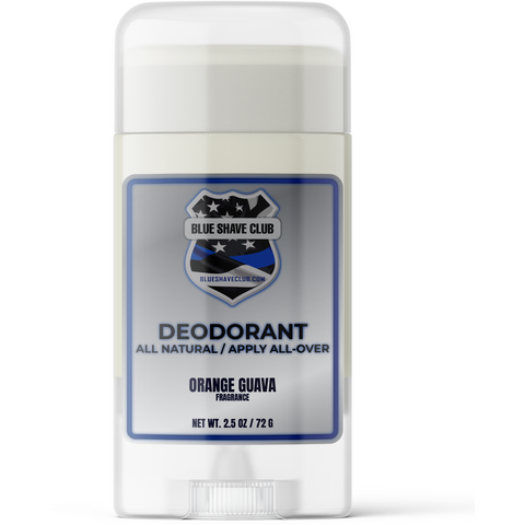 Image of Natural Deodorant - Blue Shave Club