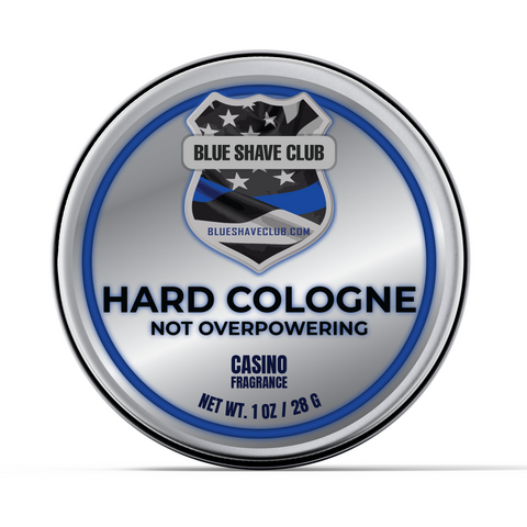 Image of Hard Cologne - Blue Shave Club