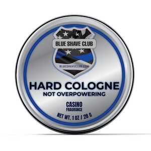 Hard Cologne - Blue Shave Club