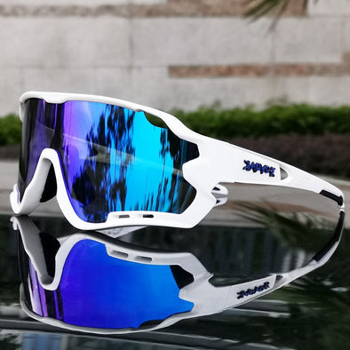Cycling Glasses Fishing Road Bike Riding Bicycle Sport Glasses
