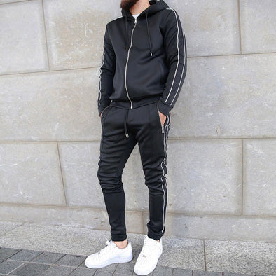 Men Sets Outfit tracksuit Mens Clothes