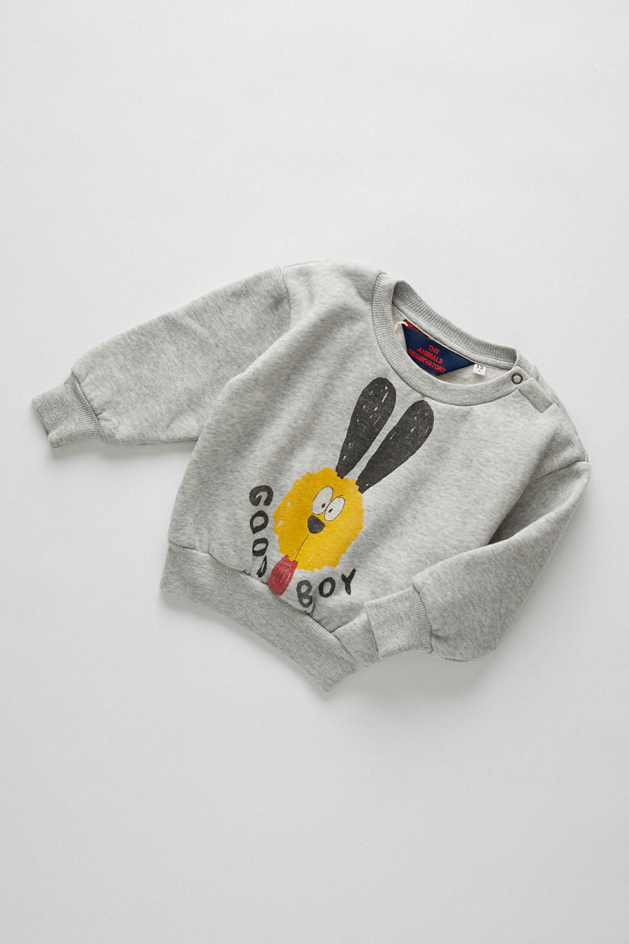baby sweatshirt - dog