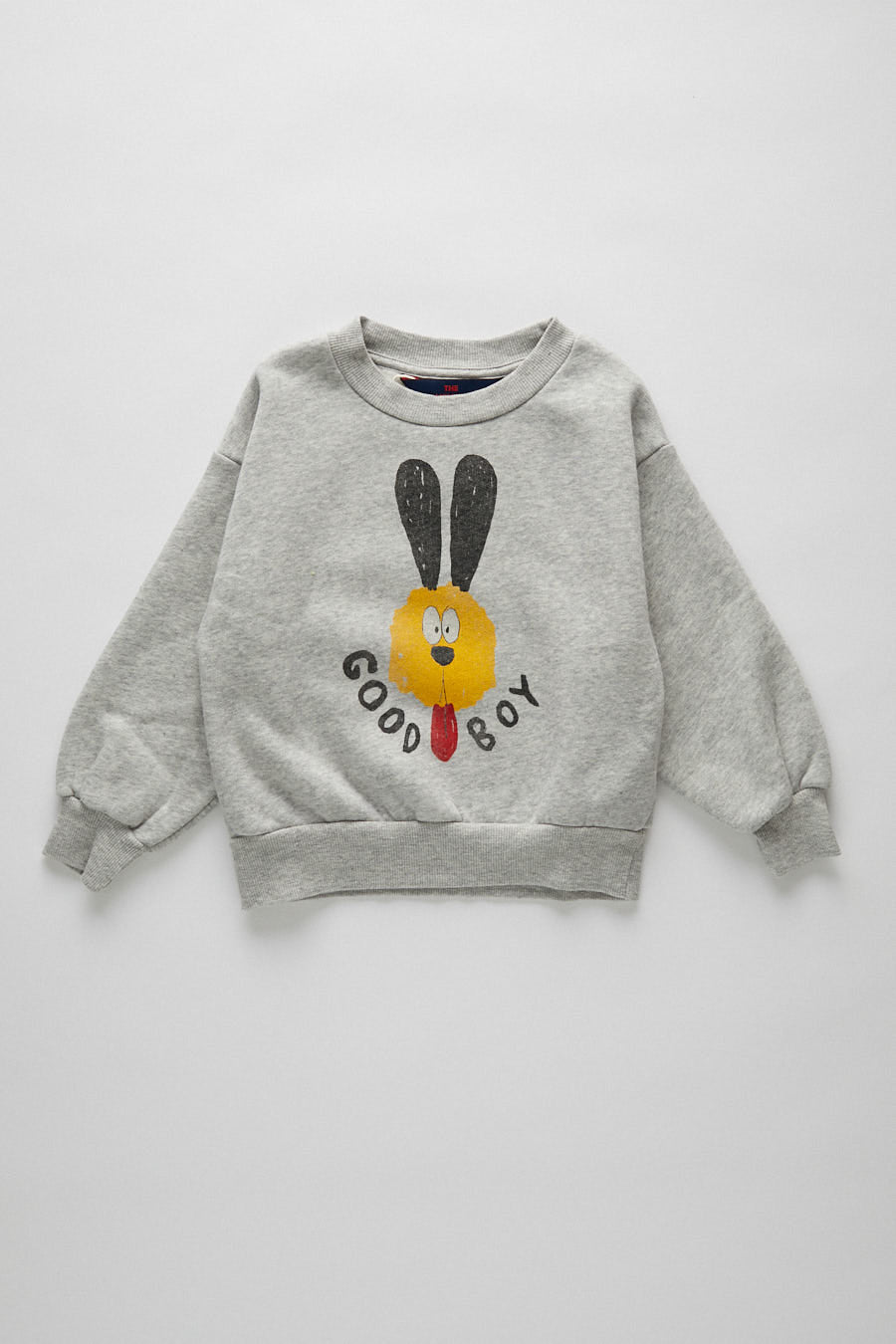 bear kids sweatshirt - good boy