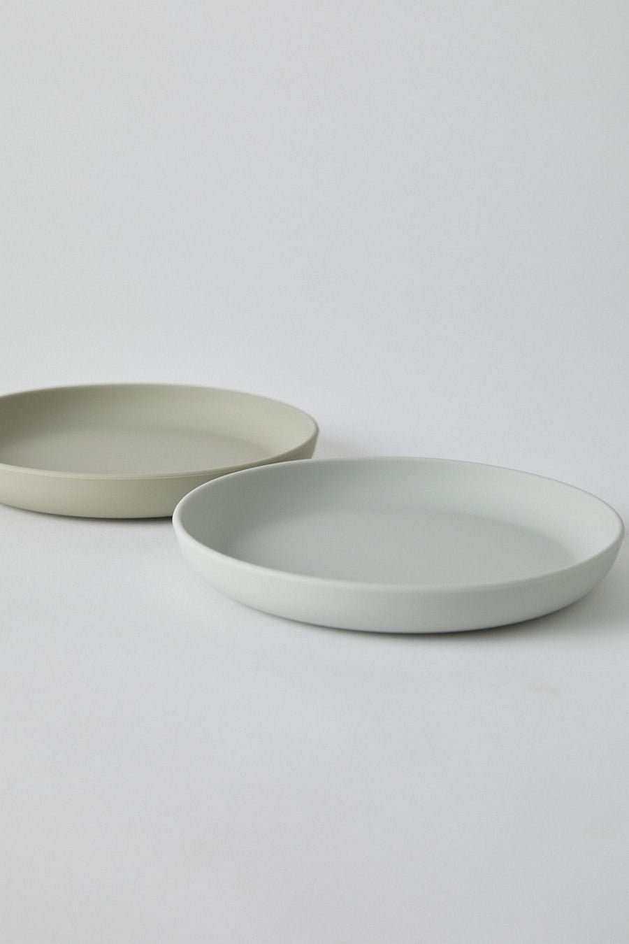 plate set- cloud/oyster